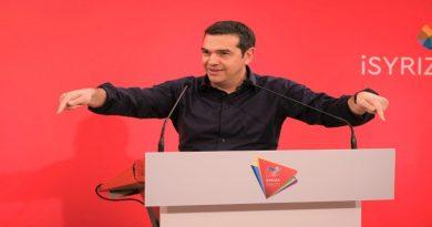 ΣΥΡΙΖΑ-ΠΣ: Στο προσκήνιο το αίτημα για εναλλακτική προοδευτική διακυβέρνηση