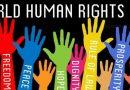 Παγκόσμια Ημέρα για τα Ανθρώπινα Δικαιώματα